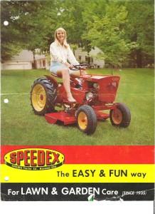 speedex 007